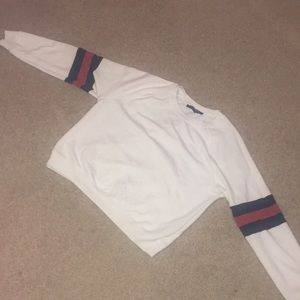 One Clothing Brand Pullover